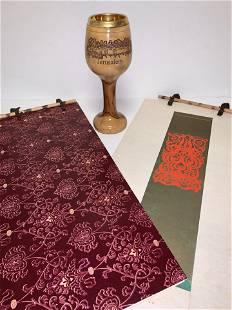 Jerusalem Textile Decoration