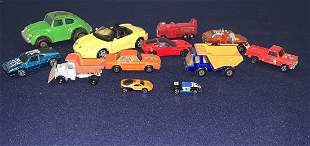 Misc Racecar Lot