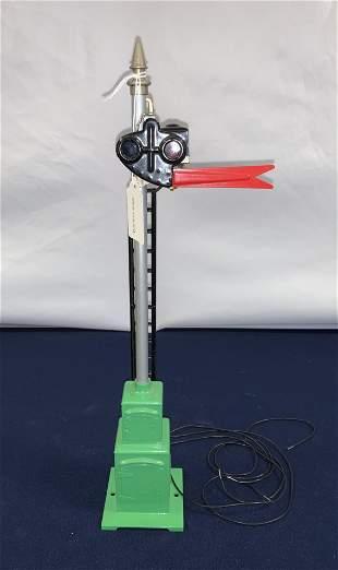Lionel O82 Automatic Semaphore