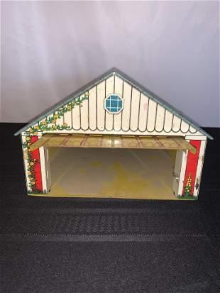 Marx Garage