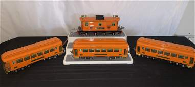 Richart Lionel 256 Set