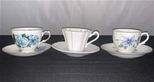 Teacup Lot