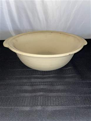 The Pampered Chef Ceramic Bowl