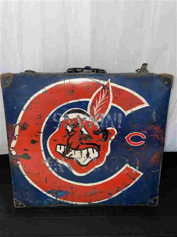 Vintage Cleveland Indians Case