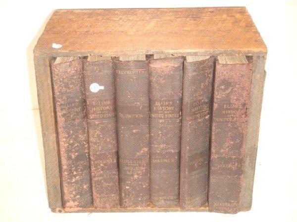21: Ellis's History Of The United States