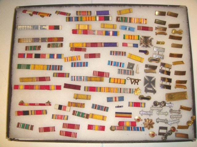 2: 50 Various US Military and Club Pins
