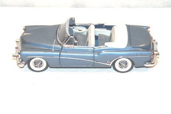 12: 1953 Buick Skylark Danbury Mint Car
