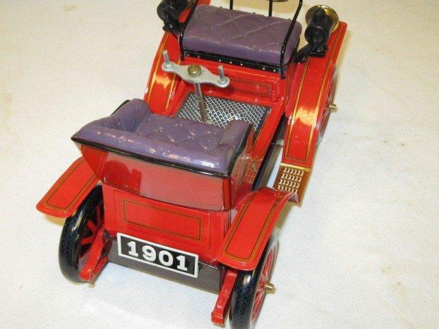 13: TN Battery Opp Antique Car - 3