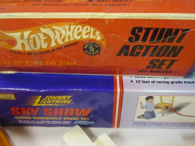 26: Vintage Hot Wheels Mongoose & Snake Track set - 5