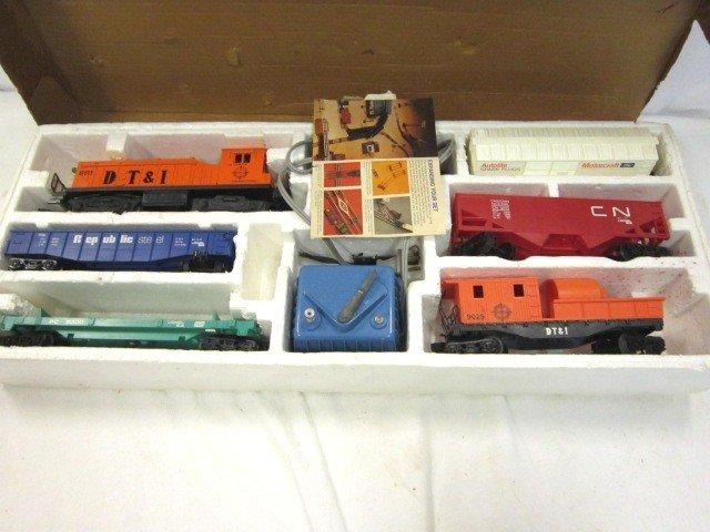 41: Lionel Yard Master Train Set - 3