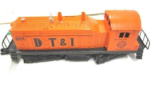 41: Lionel Yard Master Train Set - 4