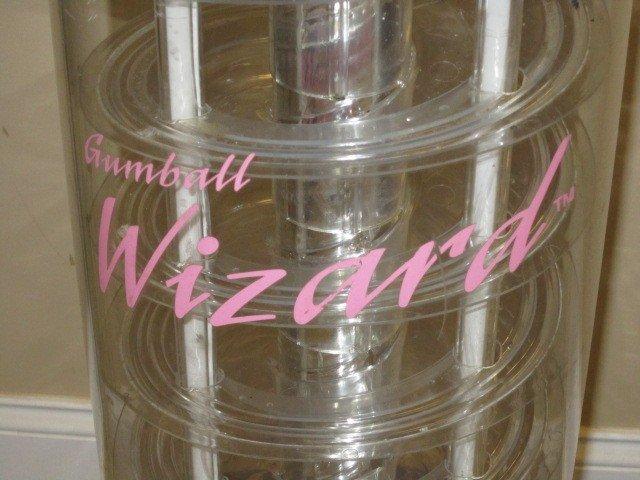 50: Gumball Wizard, Gumball Machine  - 2