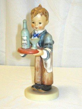 2: Goebel Hummel Figurine - 154/0