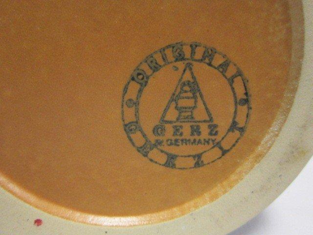 16: Gerz German Beer Stein - 6