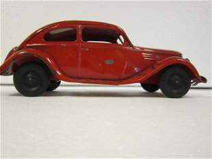 Kingsbury Ford Coupe