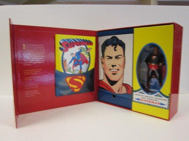 180: Superman Set