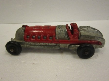 188: Hubley Racer