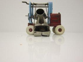 Kenton Cement Mixer