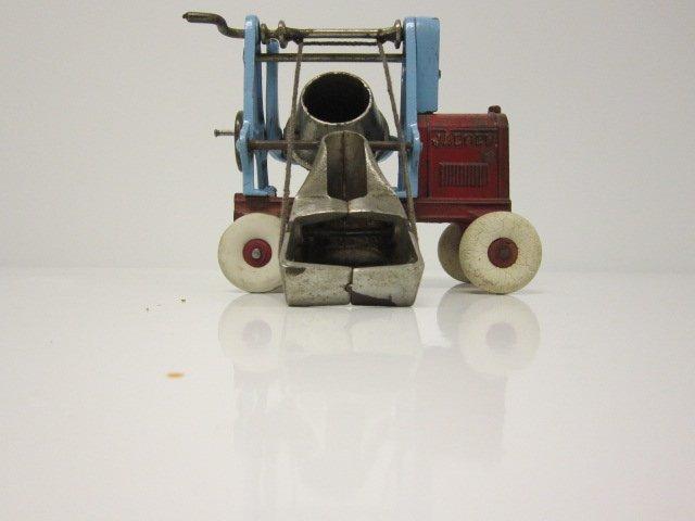 190: Kenton Cement Mixer
