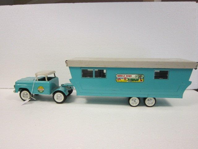 192: Nylint Mobile Home #6600