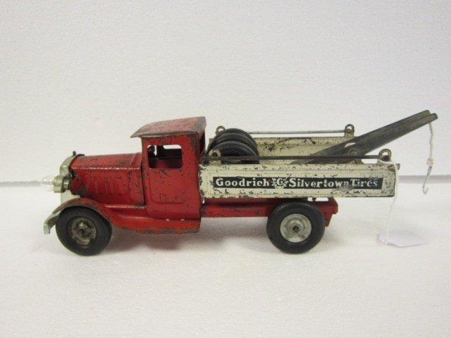 195: Metalcraft Wrecker