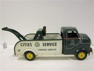 234: Marx Tow Truck
