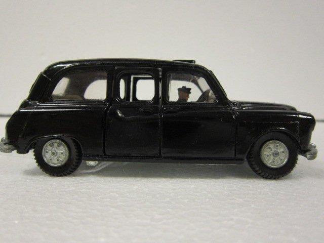 1: Dinky Austin Taxi