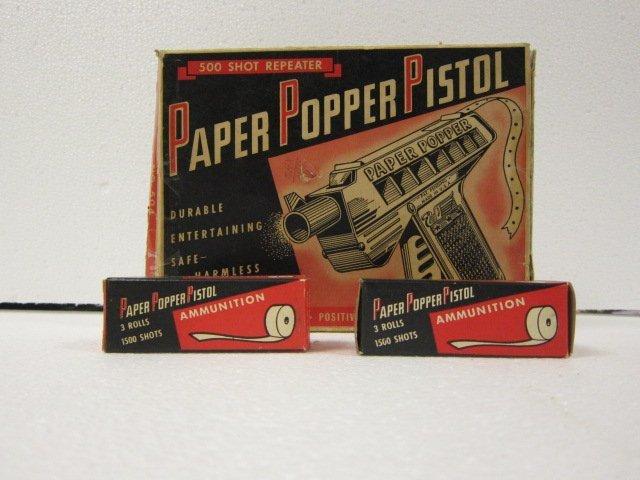 3: Meldon Paper Popper Pistol
