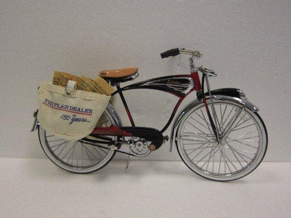 9: Schwinn Zonex Bike