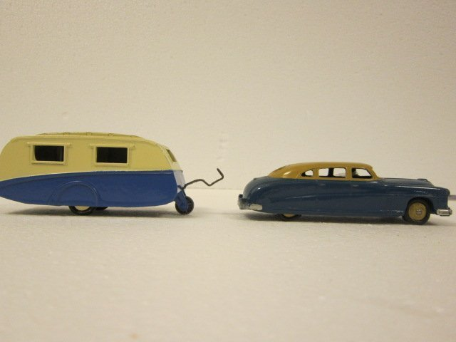14: Dinky Hudson and Trailerf
