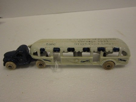 57: Arcade Century of Progress Bus