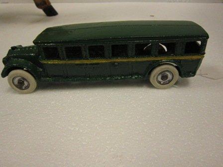58: Arcade Bus