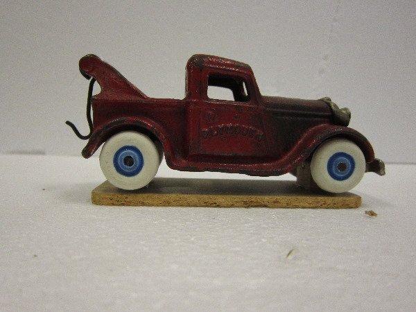 63: Arcade Plymouth Wrecker
