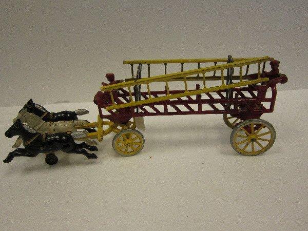 66: Kenton  Hook and Ladder