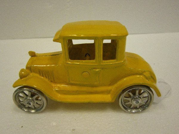 69: Williams Cast Coupe