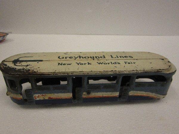 70: Arcade NY World Fair Bus