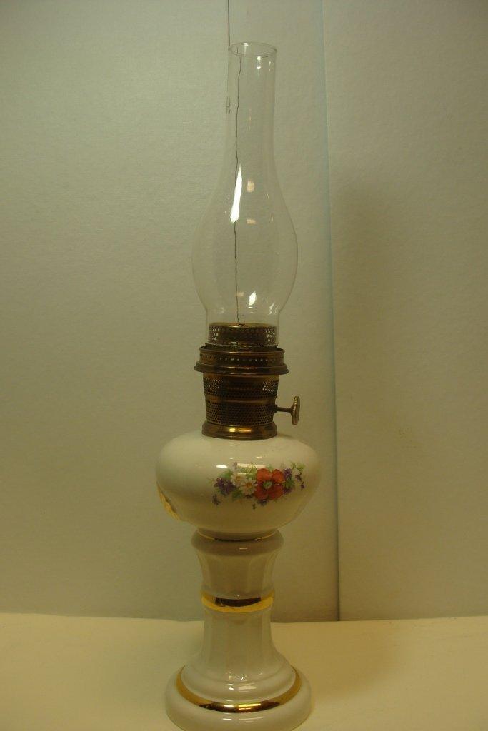Aladdin Model B Victoria Lamp