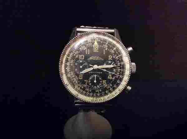 Breitling AOPA Navitimer Men's Watch 806