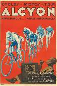 Alcyon ca 1927