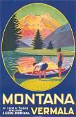 MontanaVermala ca 1940