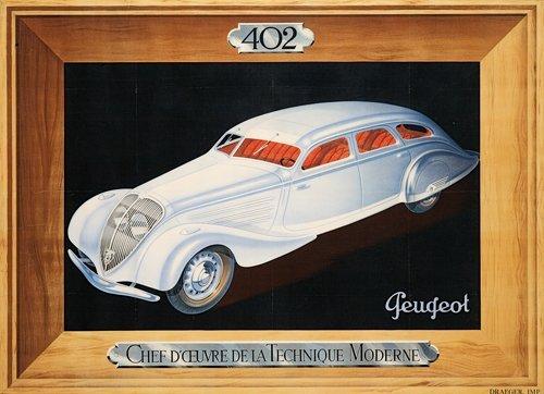 2: Peugeot/402.