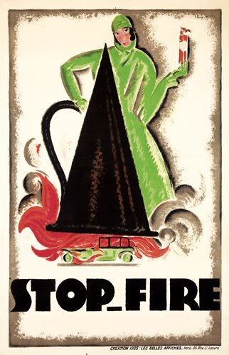 302: Stop-Fire.