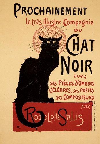 460: Chat Noir/Prochainement.