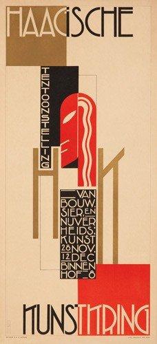 9: Haagsche / Kunstkring. 1931
