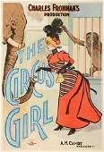 64 The Circus Girl 1897