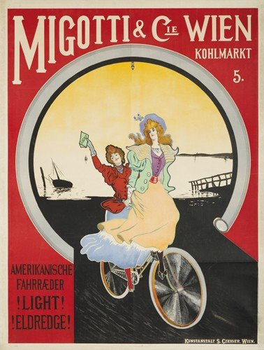 4: Migotti & Cie. ca. 1900