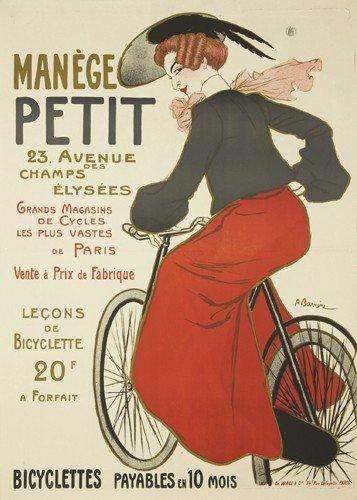 9: Manège Petit.