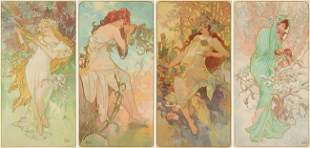 371: The Seasons. 1896