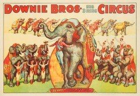 Downie Bros. / Teddy. C. 1937