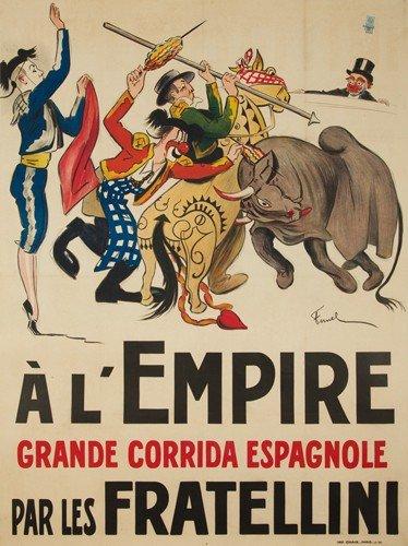 170: À l'Empire / Les Fratellini. 1925